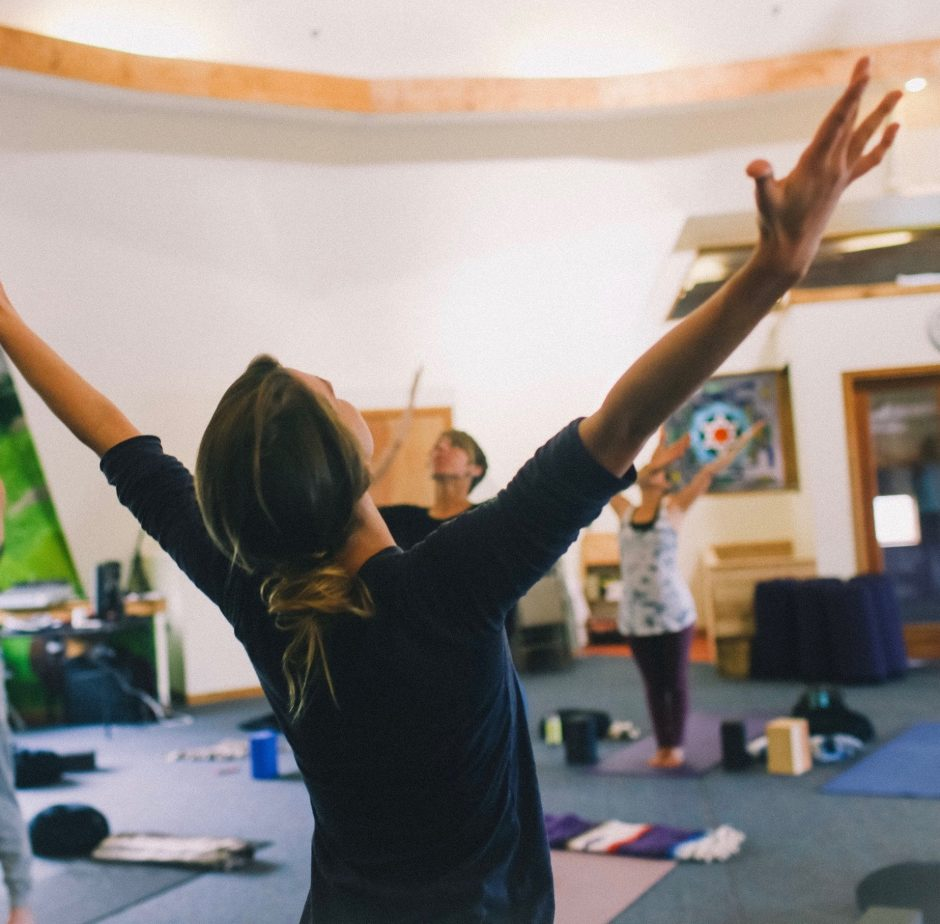 2019 Fall 200 Hour Yoga Teacher Training Schedule